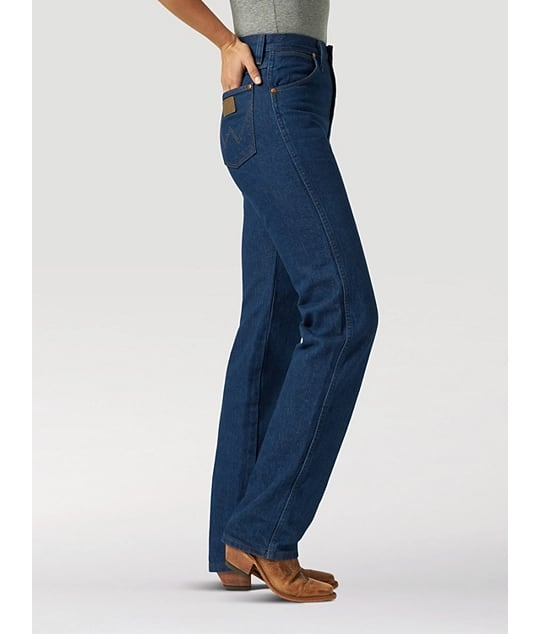 denim jeans cowgirl magazine