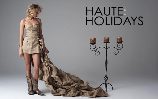 Haute Cowgirl
