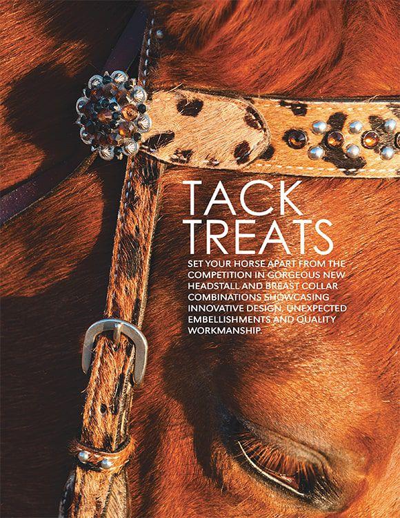 Cowgirl Tack
