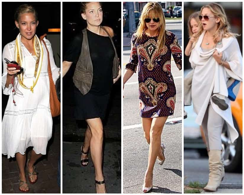 8 Celebrities Who Can Rock The Boho Chic Cowgirl Look