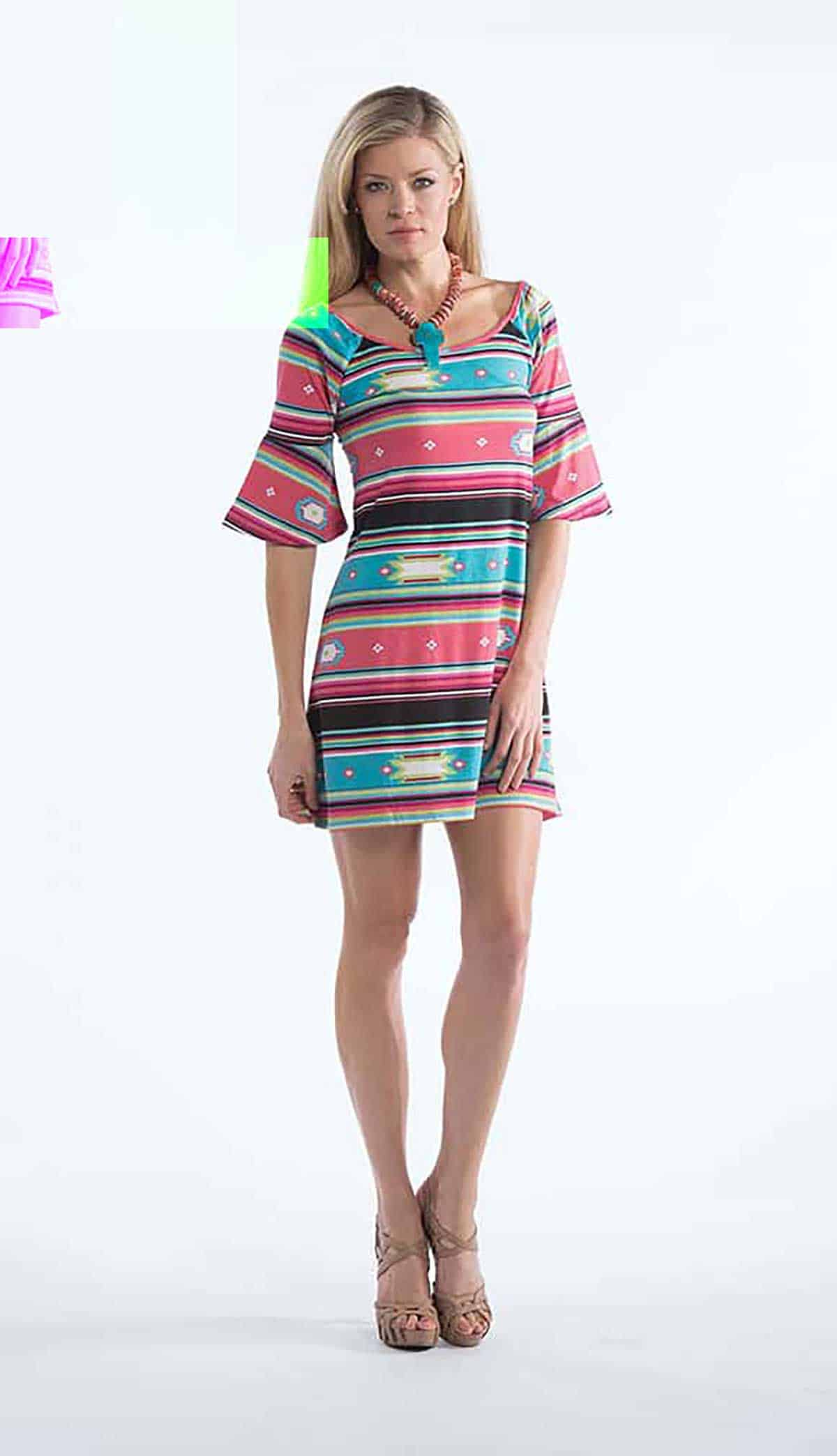 Rancho_estancia_Short_Dress
