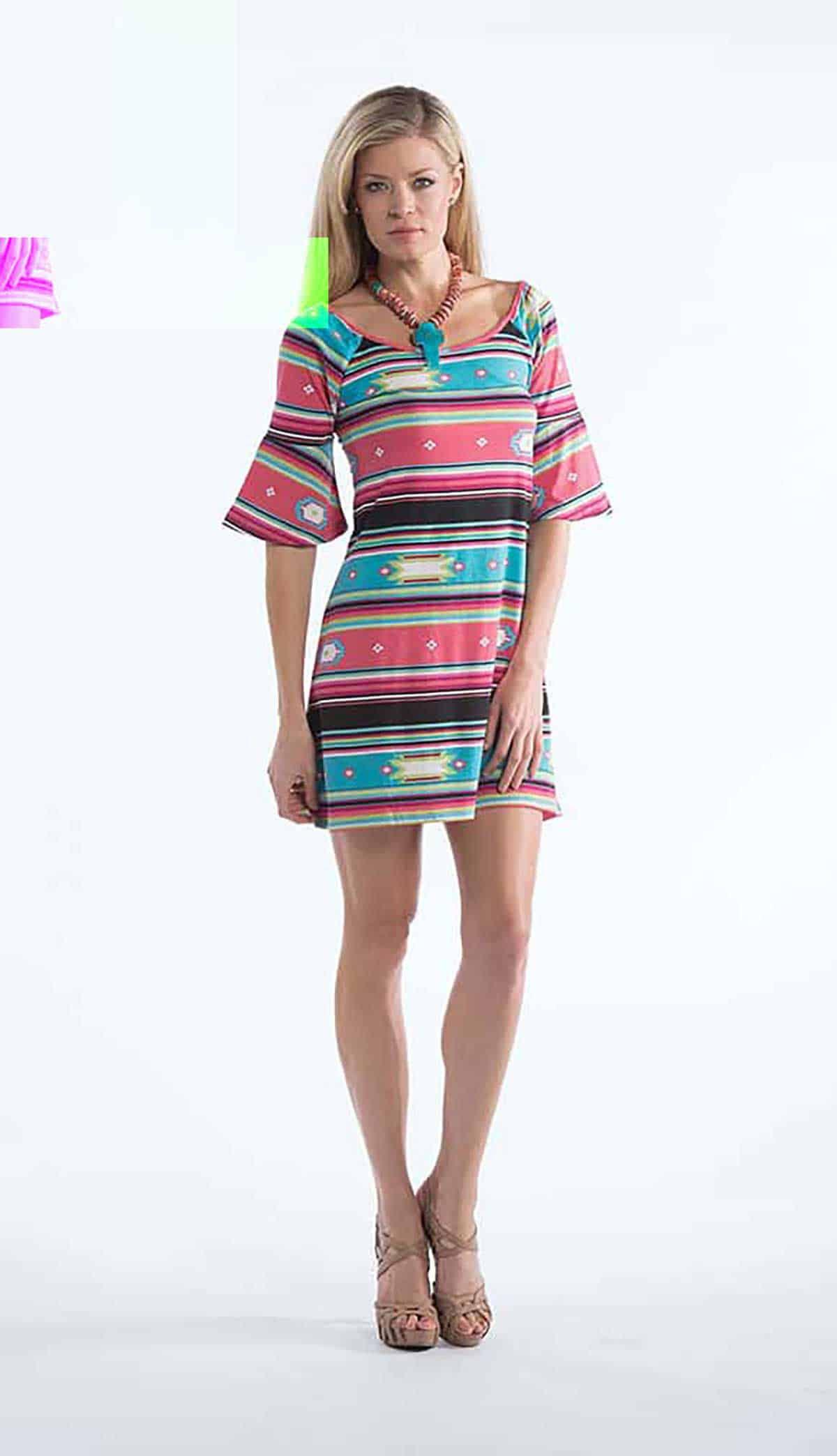 Rancho_estancia_Short_Dress