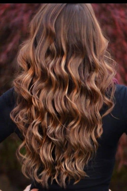 Hairspiration Warm Up Your Tresses For Fall Cowgirl Magazine