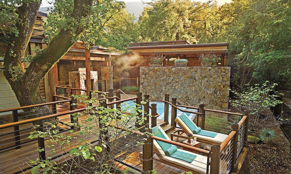 Luxury Spas West Cowgirl Magazine