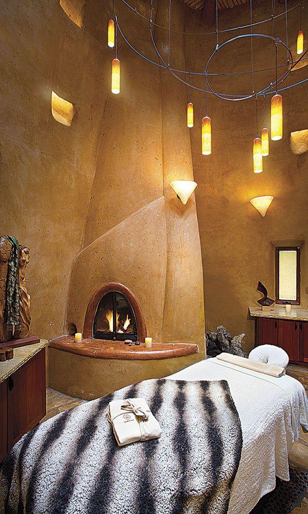 Luxury Spas New Mexico Cowgirl Magazine