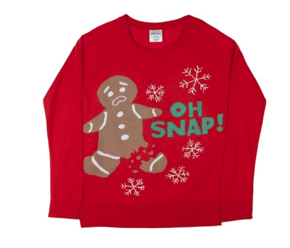 Not so ugly christmas sweaters cowgirl magazine for Tacky t shirt ideas