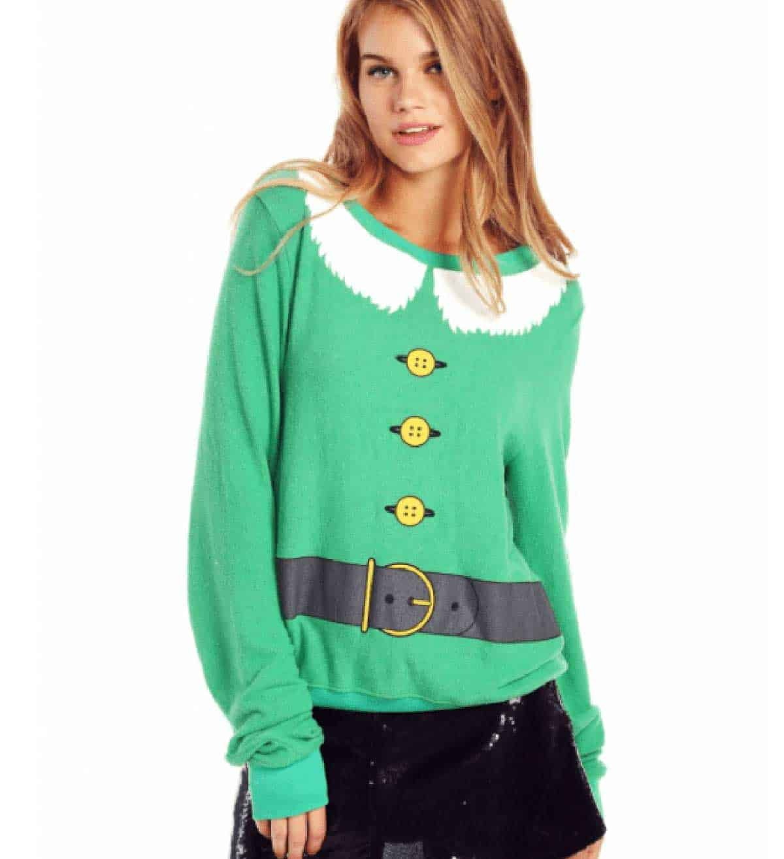 wildfox-santa-elf-sweater