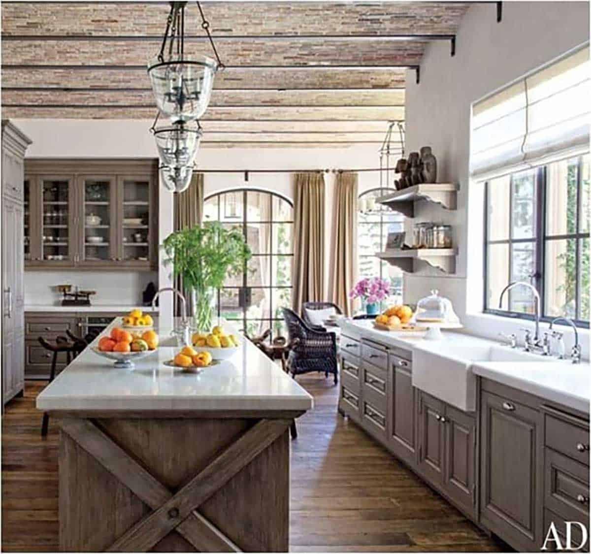 open-rustic-kitchen