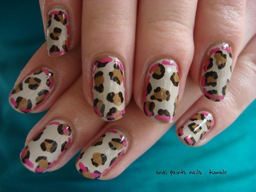 - Wild Manicures For Western Cowgirls - Cowgirl Magazine