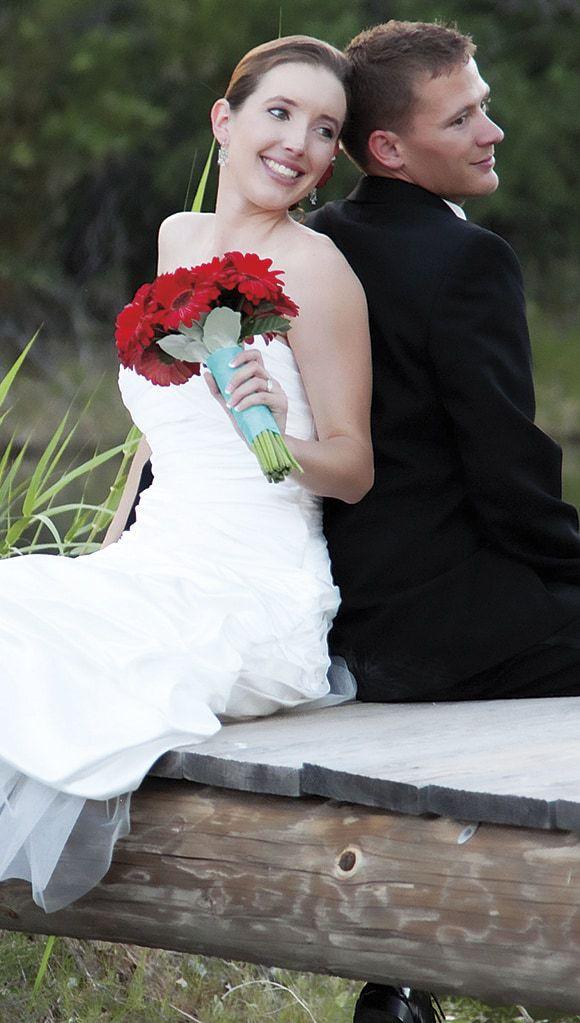 Tanque Verde Ranch Wedding