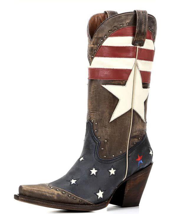 Freedom Boot by Redneck Riviera