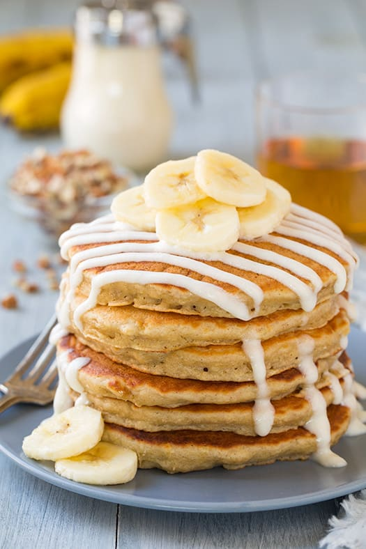3 sweet ways to make pancakes in the summer cowgirl magazine ccuart Choice Image