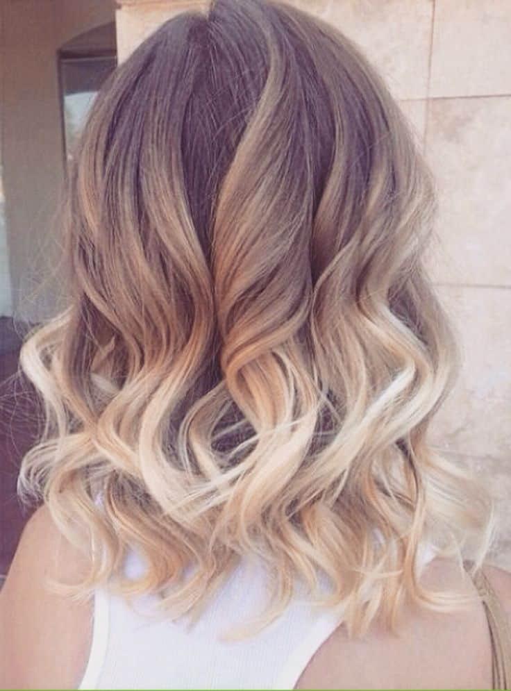 Natural Ways To Lighten Blonde Hair In The Sun