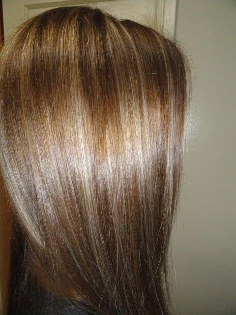 Natural Ways To Lighten Dirty Blonde Hair
