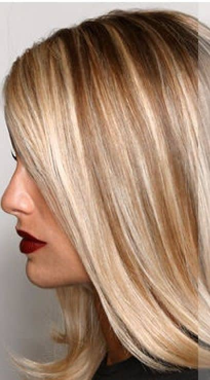 How To Lighten Strawberry Blonde Hair Naturally