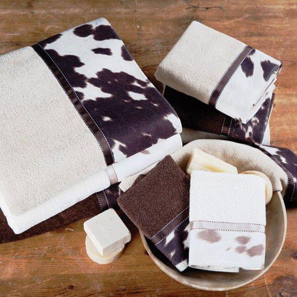 Lodge Towels