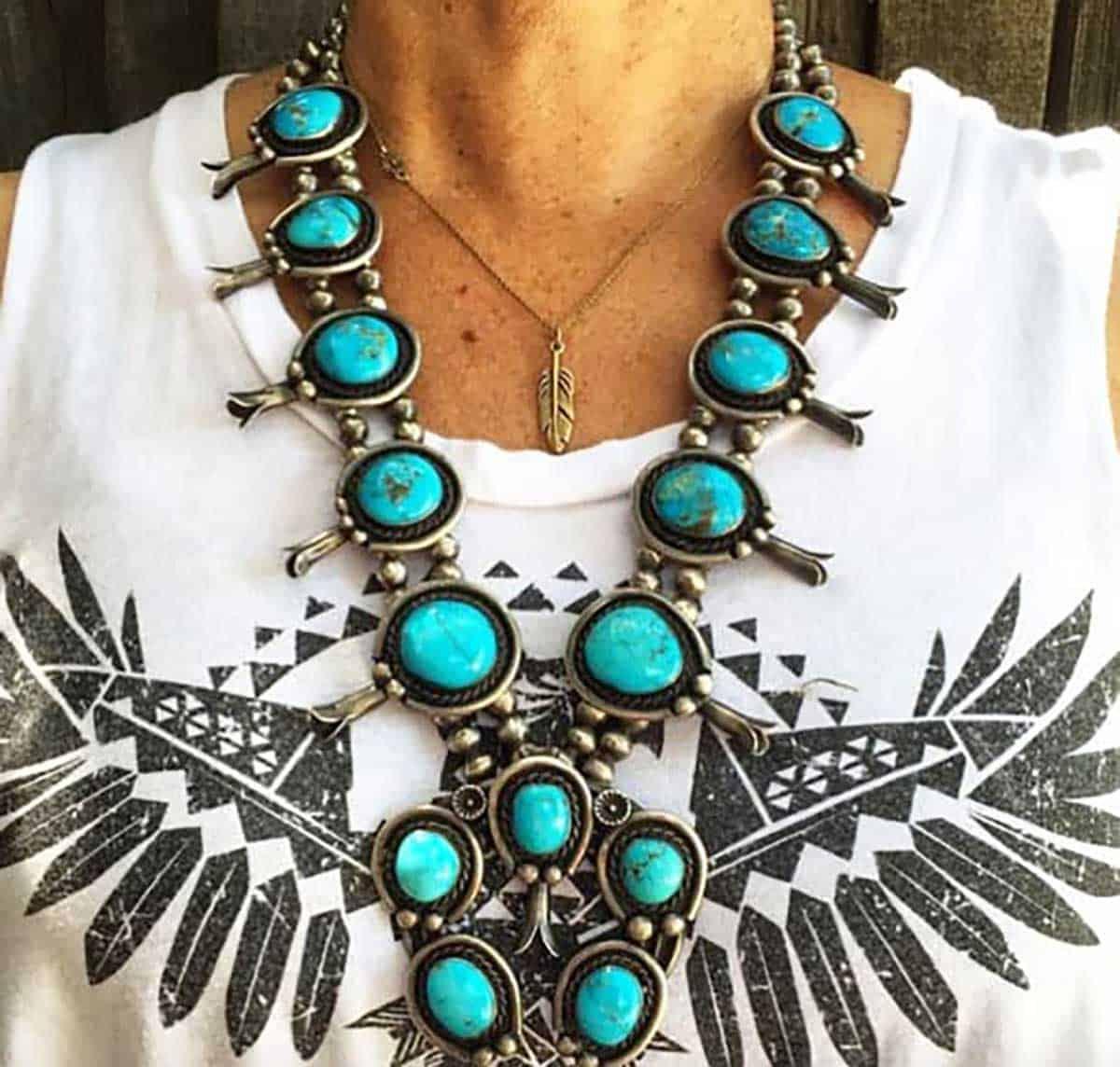 Beautiful-Turquoise-Necklace