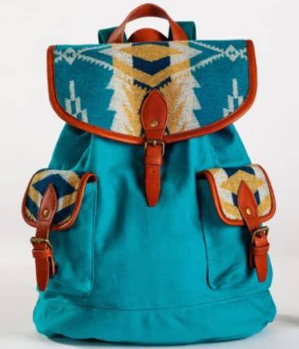 Pendelton-Backpack