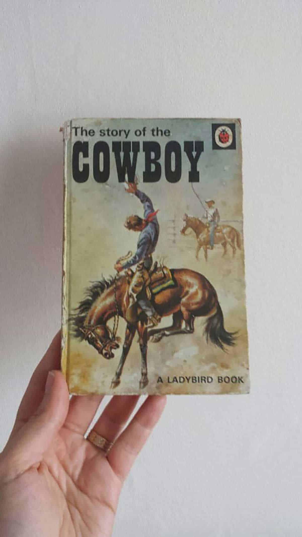 Vintage-Cowboy-Notebook