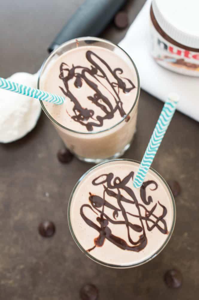 peanut-butter-nutella-milkshake