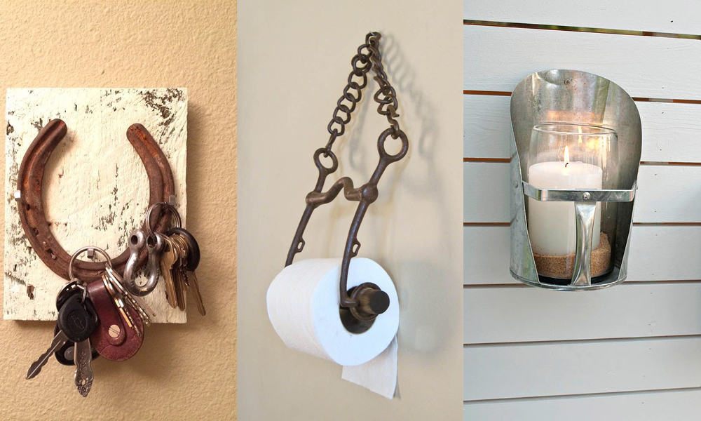 3 Easy Equestrian DIY Projects
