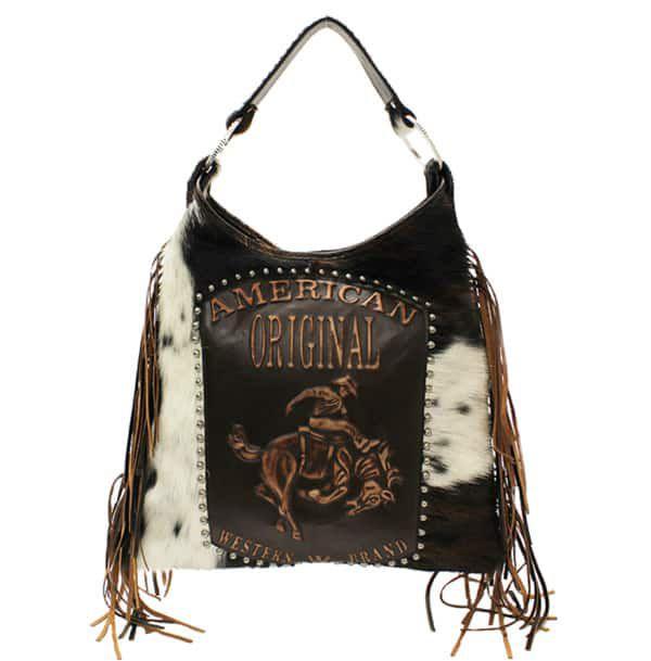 Bucking-Horse-Raviani-Bag