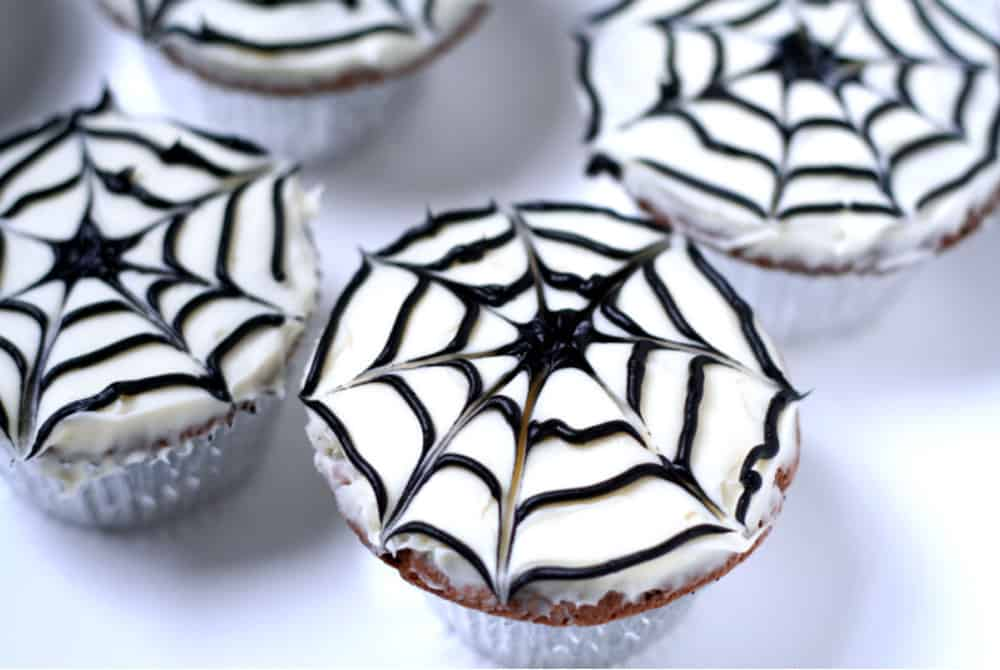 Sweet Halloween Desserts