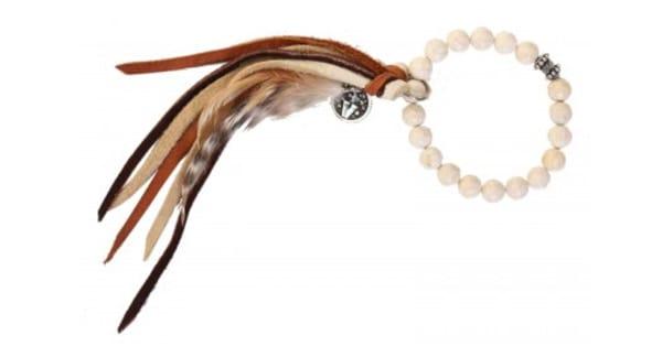 Vestige Cream Bracelet