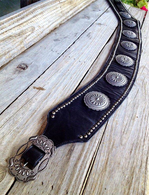Cowgirl - western belts