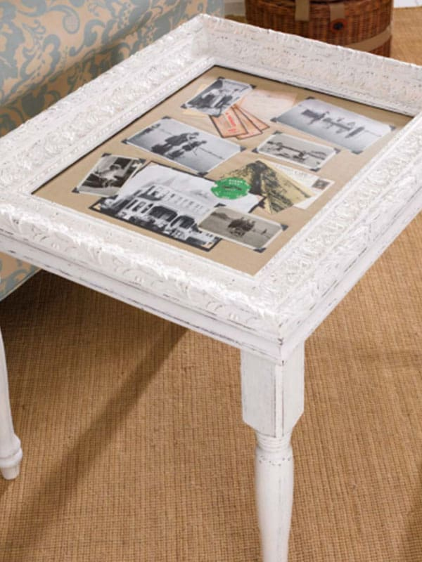 10 Creative Ways to Repurpose Old Frames - Cowgirl Magazine