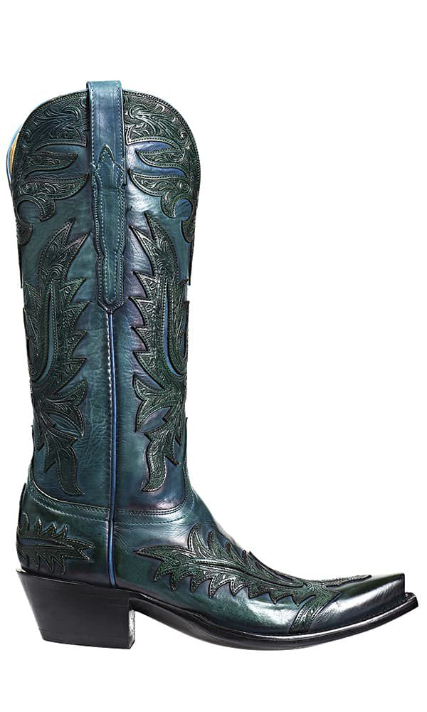 lucchese-boots-1695-turq