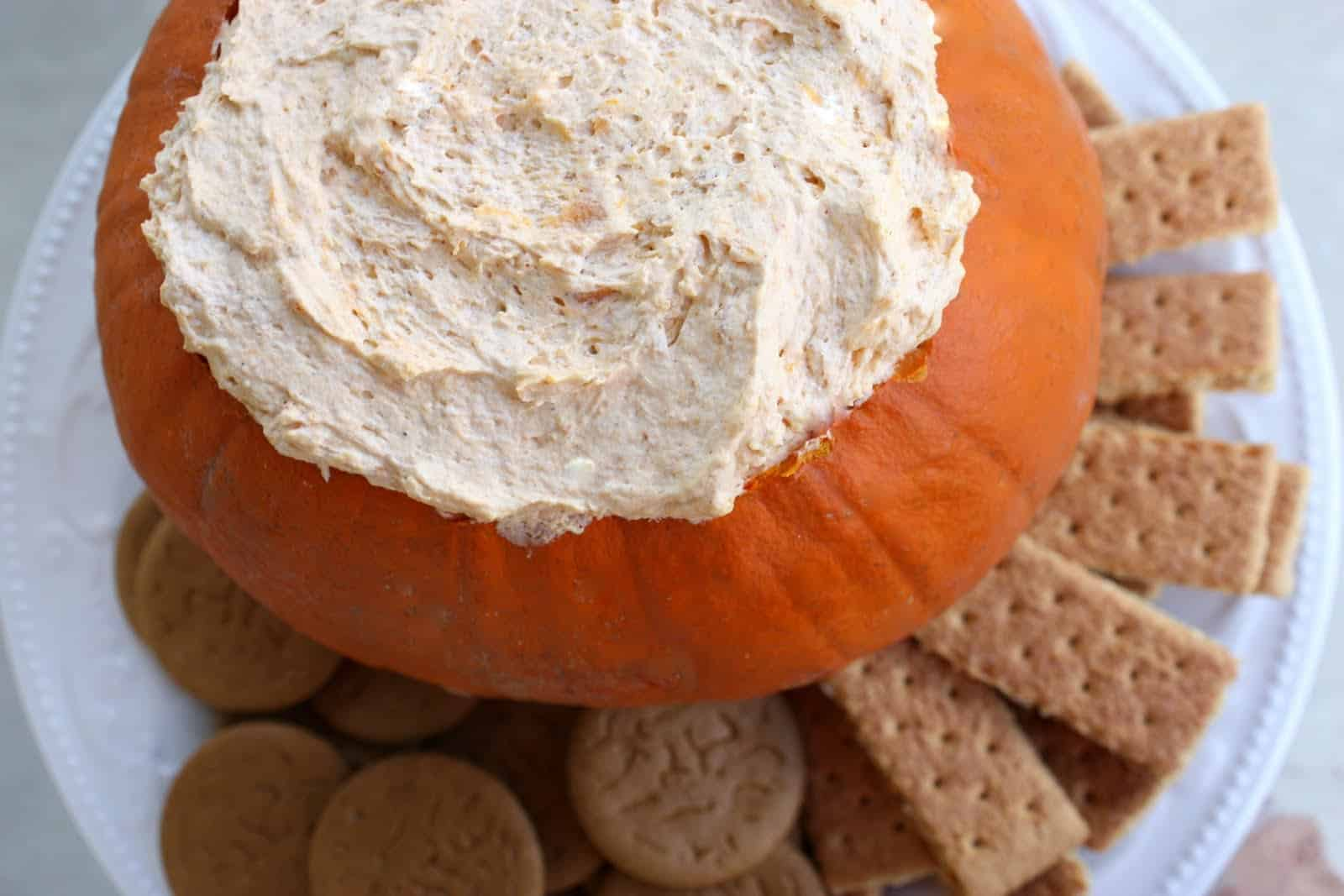pumpkin-fluff-dip