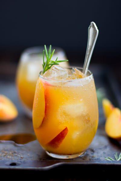 rosemary-peach-maple-cocktail
