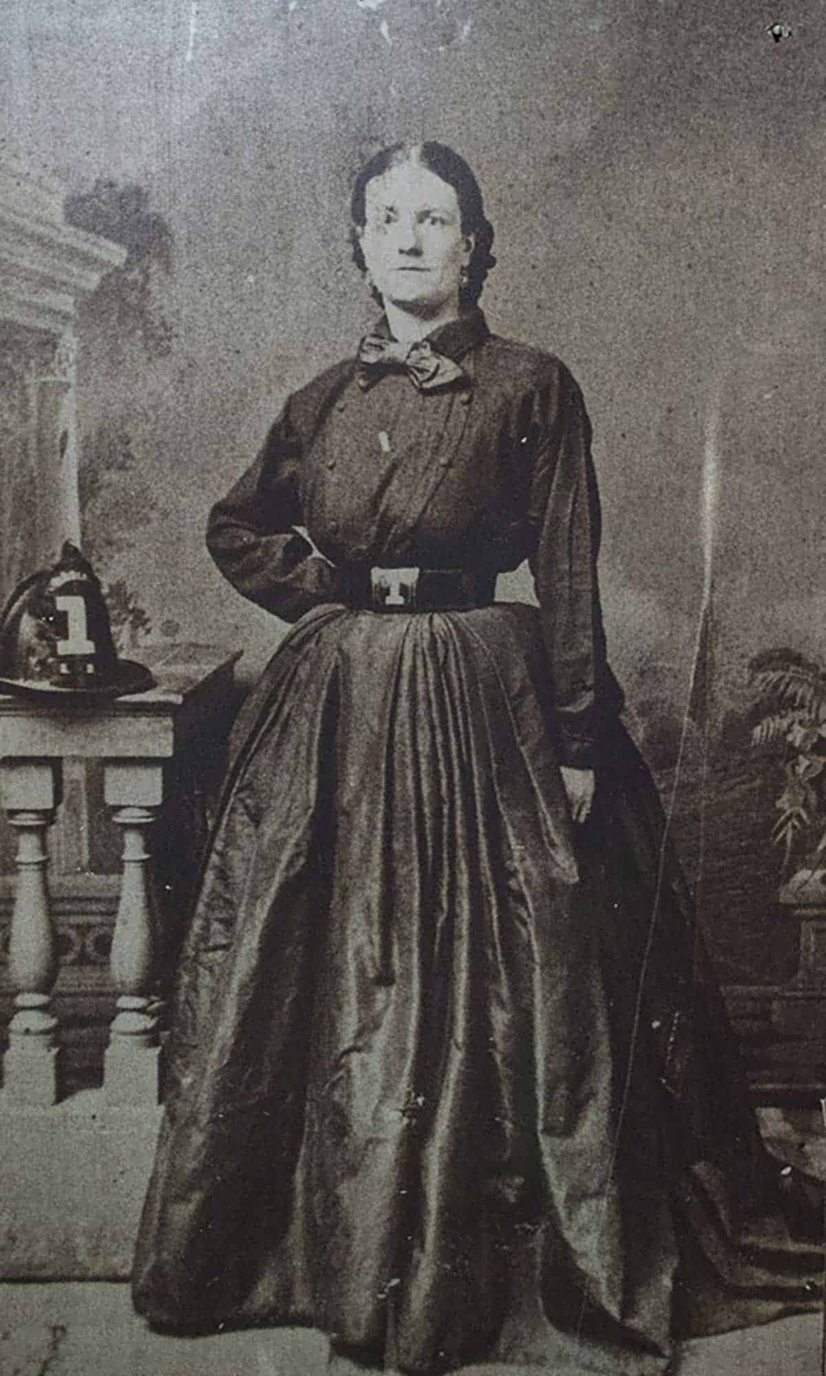 JuliaBulette