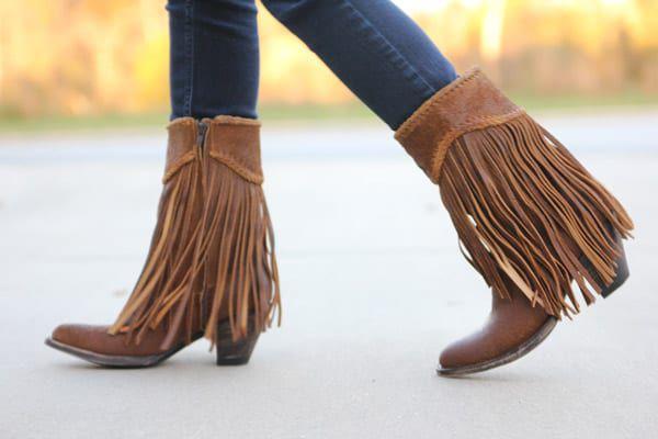 Old-Gringo-Brown-Fringe-Boots