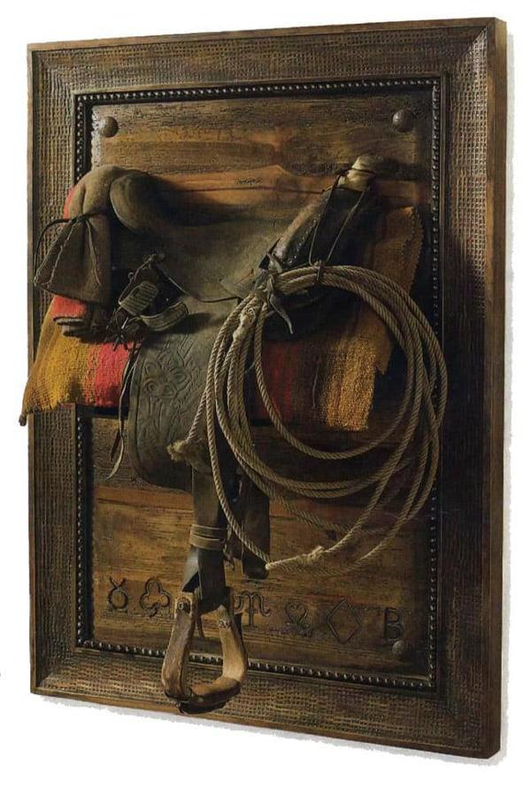 Puro-Rancho-Saddle-Art