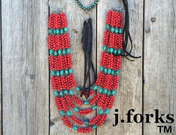 Cowgirl - J. Forks Designs
