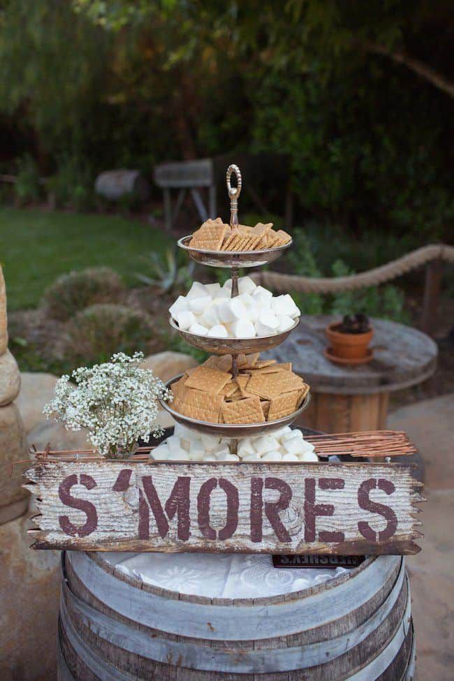 smores-table