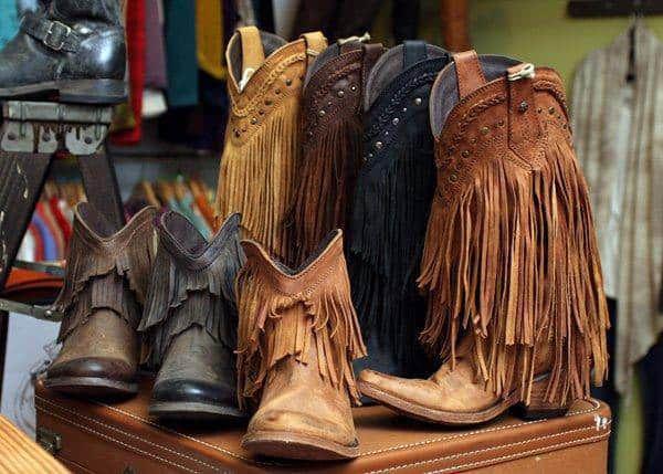 Liberty-Black-Fringe-Boots