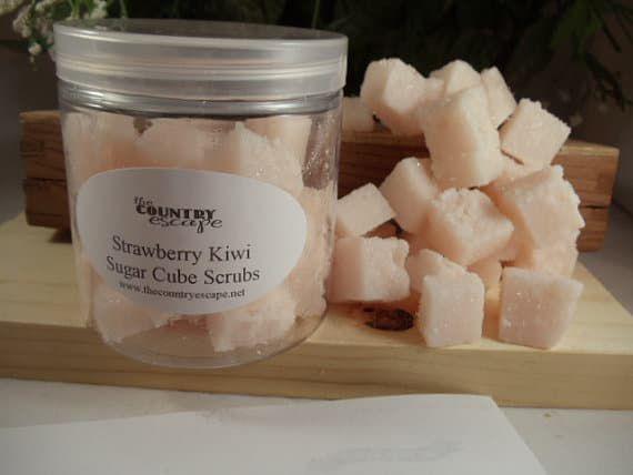 strawberry-kiwi-sugar-cubes