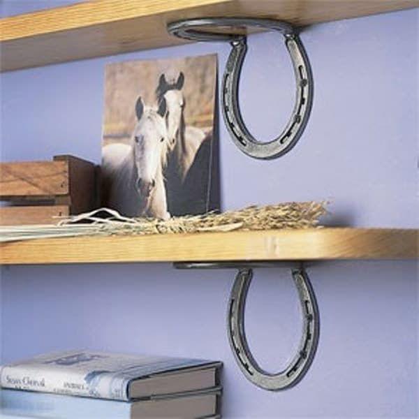 Horseshoe-floating-shelves