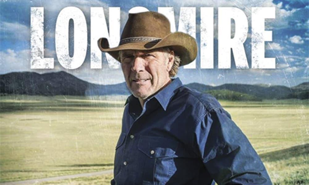 westerns to watch Longmire