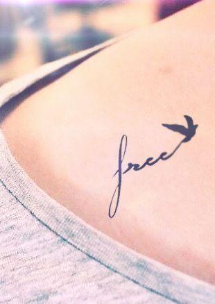 free-bird-tattoo
