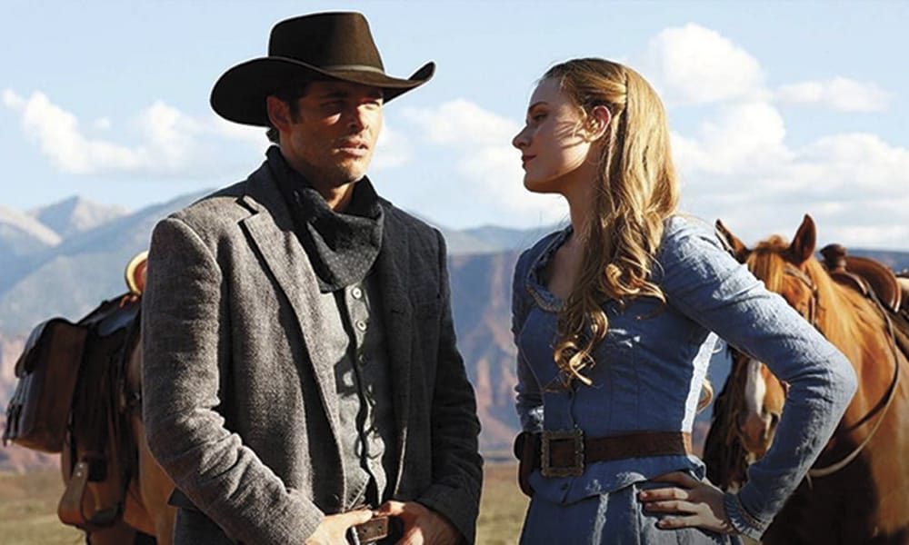 westerns to watch westworld