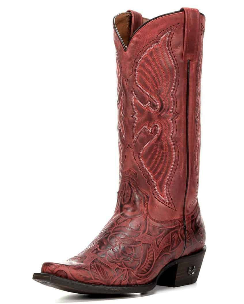 red-angelica-boot