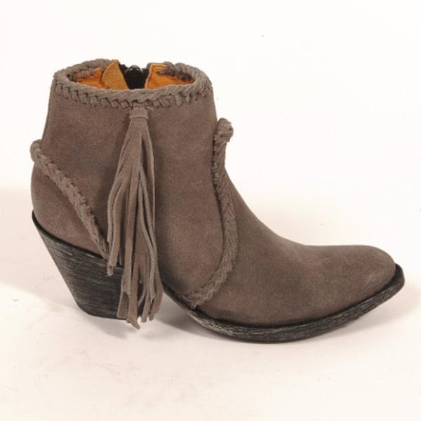 Cowgirl - Booties, Shooties & Mules
