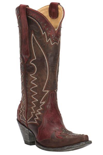 cavender's old gringo boots