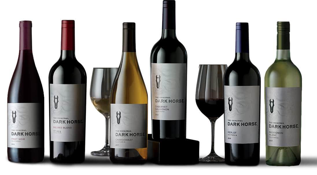 Dark-Horse-Wine