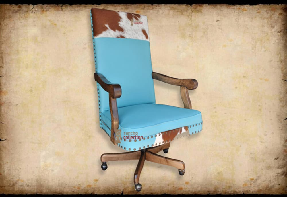 Impressive-Western-office-chairs