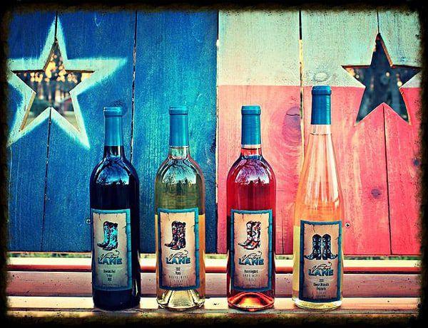 Lane-Wines